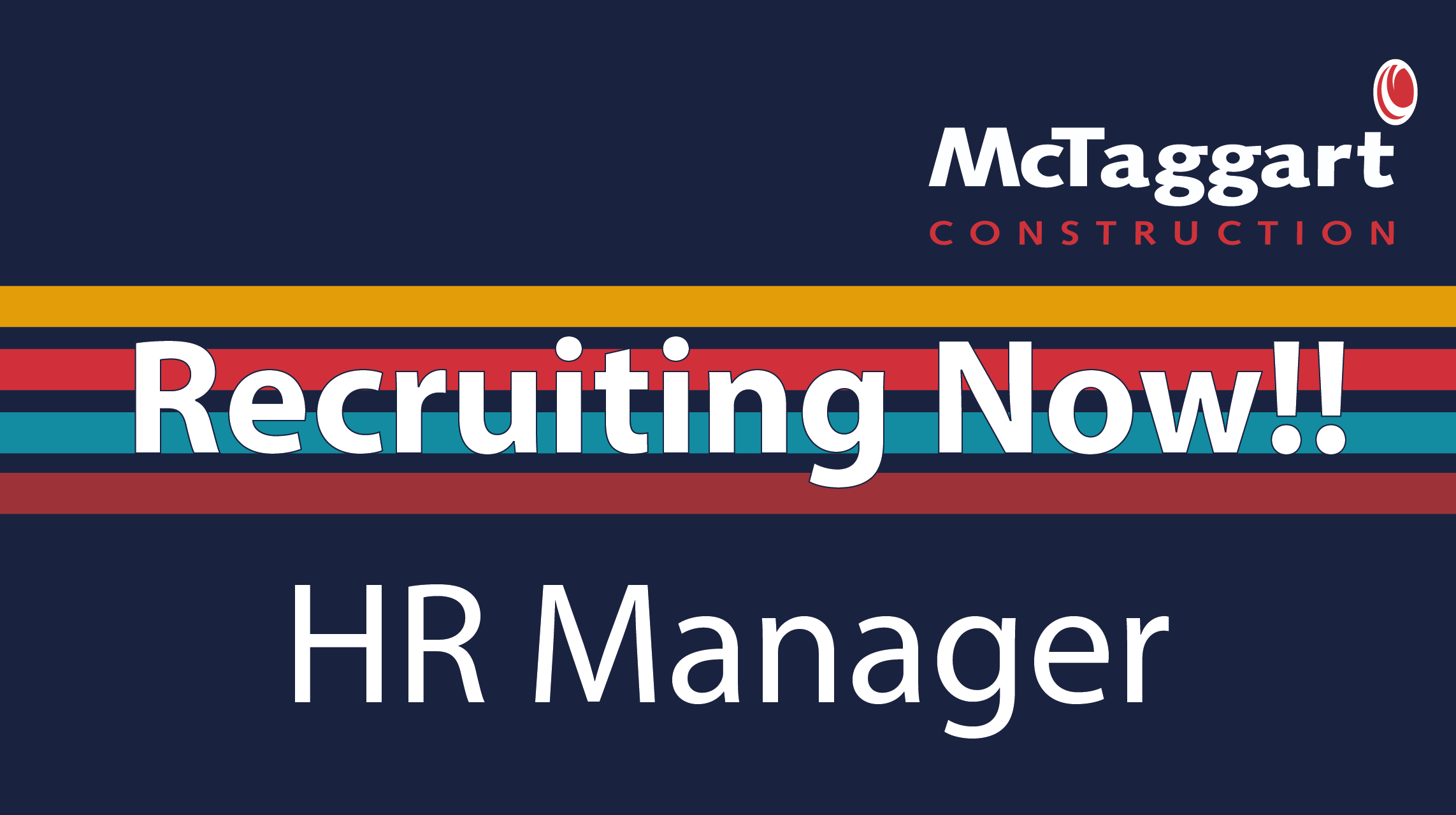 Recruiting for HR Manager
