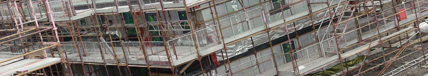 About McTaggart Scaffolding